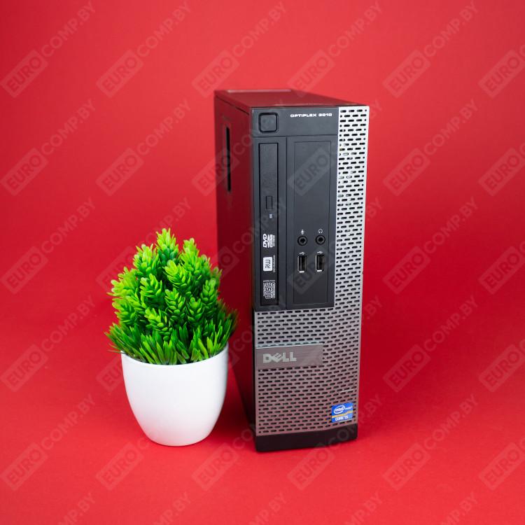 Компьютер DELL OptiPlex 3010