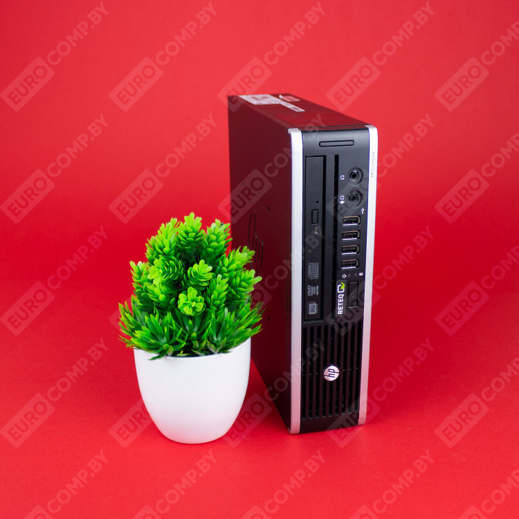 Компьютер HP Compaq Elite 8300 Ultra Slim
