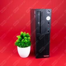 Компьютер Lenovo ThinkCentre M72E 3660